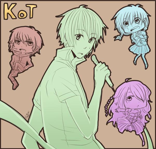 KoT by HatoriKumiko