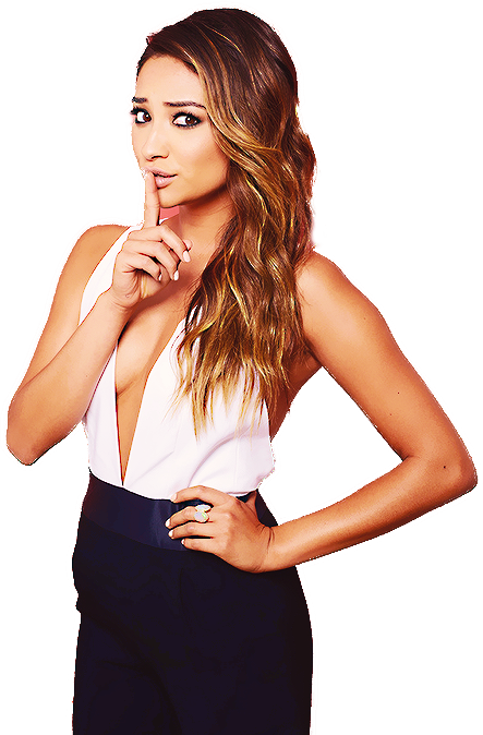 Shay Mitchell PNG by iskous on DeviantArt