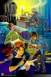 Storybook cover