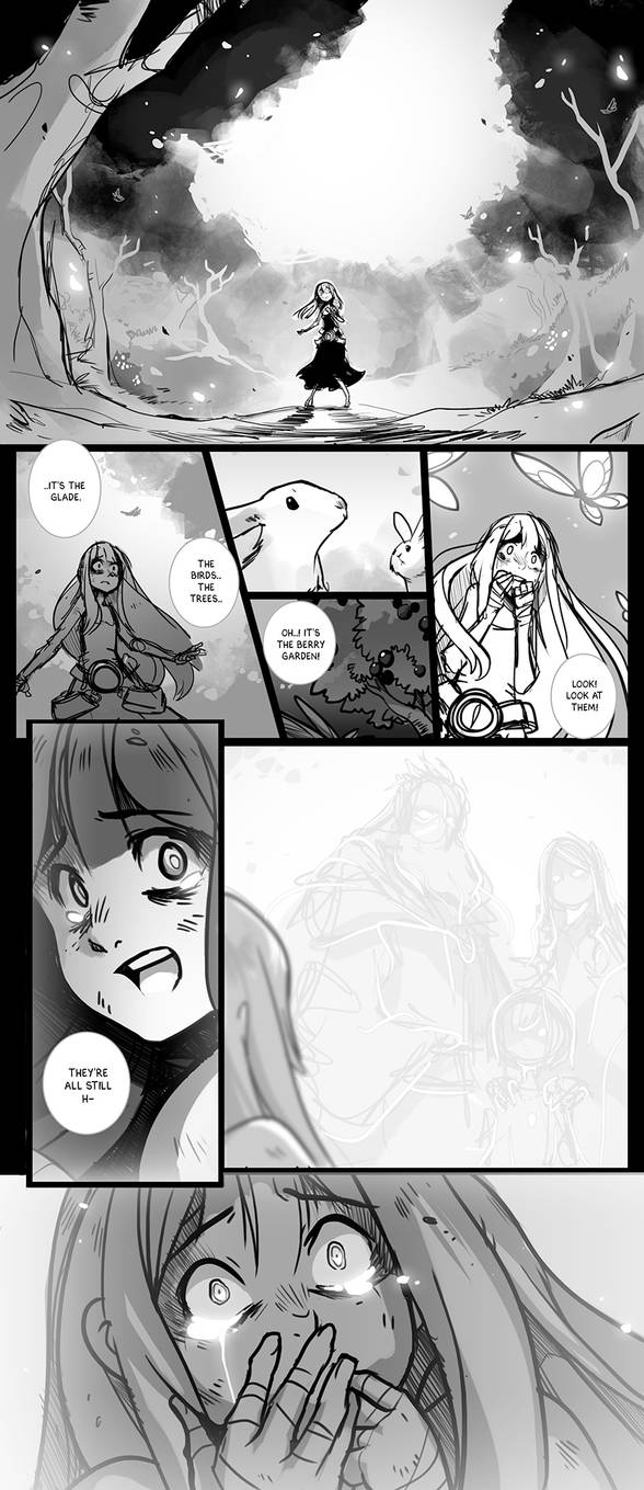 SD Audition (Rough Extra 02)