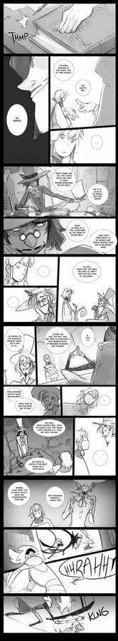 SDOCT: Knight 3/7