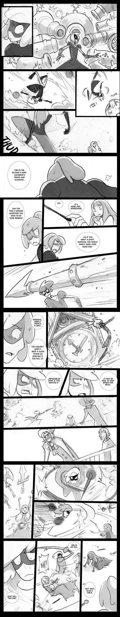 SDOCT: Knight 5/7