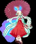 :UTAU Release : Chiyo