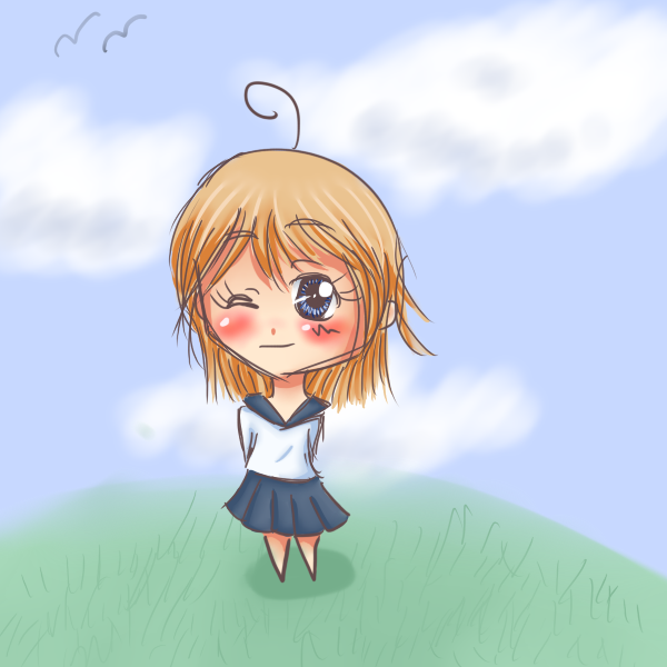 Chan Imageboard Cute
