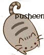 pusheen PNG by SoofMustache