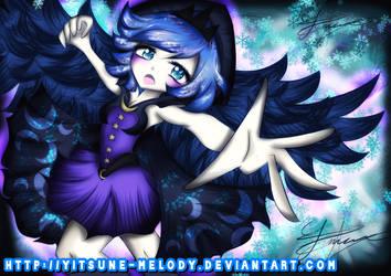 [MLP] Princess Luna's Future (Anime Version) by Yitsune-Melody