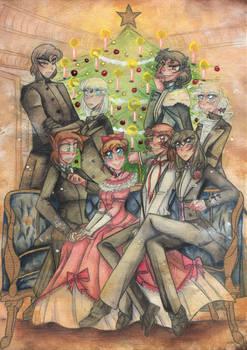 Christmas 1899
