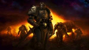 Black Templars
