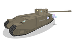 Cloudchaser and Flitter found TOG-2
