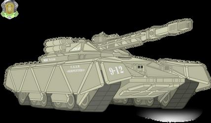 Main Battle Unit N-510