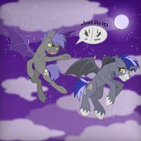 Nightguard trainings