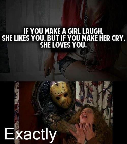 Jason's meme by AlexAngelPrince
