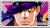 Jotaro Kujo Stamp 3 by mattlancer
