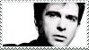Peter Gabriel Stamp by mattlancer