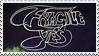 Yes - Fragile Stamp by mattlancer