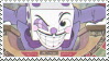 King Dice Stamp by mattlancer