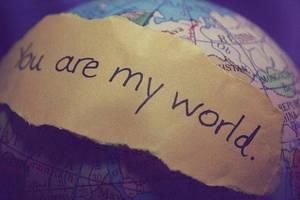 My world by HoneyMoon16