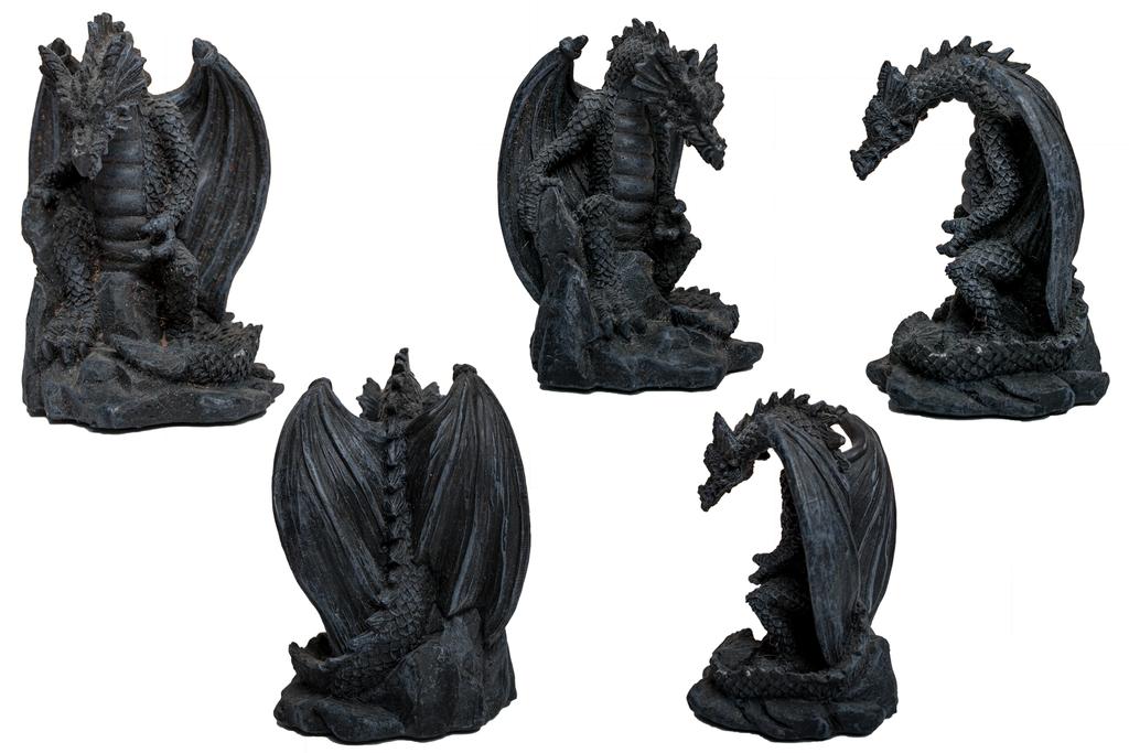 dragon by jugati