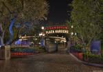 Last Night of Carnation Plaza Gardens