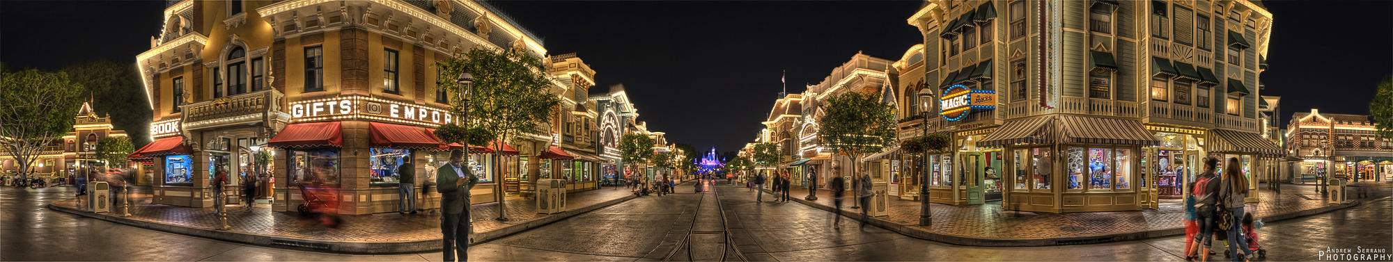 Main Street Holds Our Hearts Forever