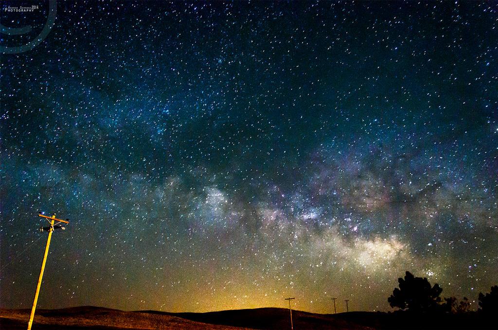 Galaxy Far Far Away by ExplicitStudios