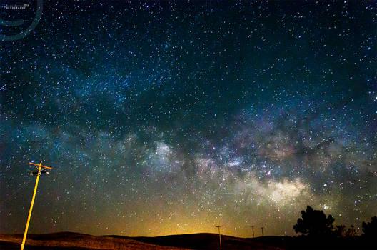 Galaxy Far Far Away