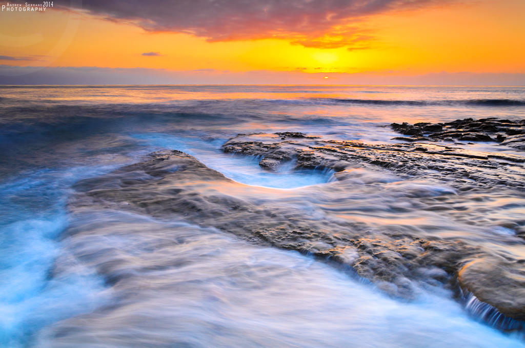 Angry Waves by ExplicitStudios