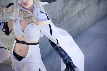 Zero (Drakengard 3)