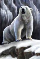 Snow King by Bisanti