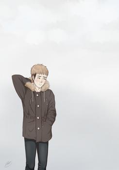 LAD Jean: Winter