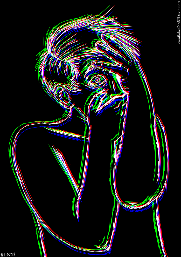 Panic Attack by cornflakes302 on DeviantArt