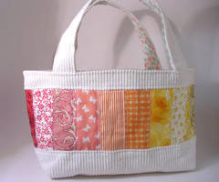 Rainbow Bag 1 by restlesswillow