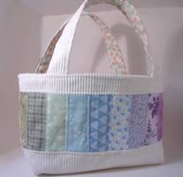 Rainbow Bag 2 by restlesswillow