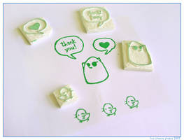 Fairy_Cakes' stamps by restlesswillow