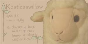Sheepis McGee