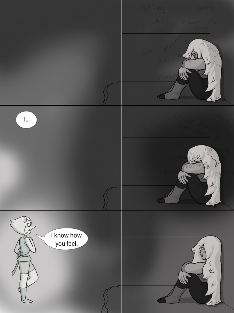 Team Building II, page 26 by Weiila