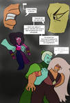 Team Building Epilogue, page 16a by Weiila