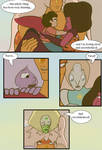 Team Building Epilogue, page 58 by Weiila
