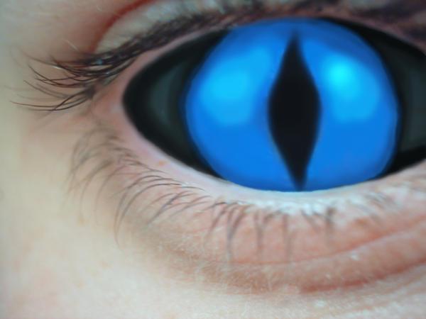Blue cats eye sclera by Lady-Ra on DeviantArt: lady-ra.deviantart.com/art/Blue-cats-eye-sclera-113347752