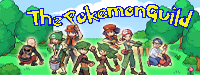 ThePokemonGuild Banner by Lady-Ra