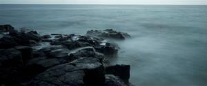 Misty Rocks stock