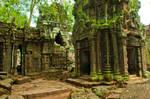 Angkor Wat Stock I