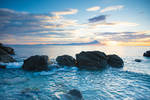 Clear Blue Water stock