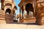 India Abandoned Temples Stock ii