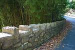 Stone Wall Stock