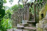Jungle Castle stock