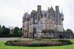 Irish Castle Stock