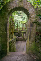 Stone Arch Stone by little-spacey