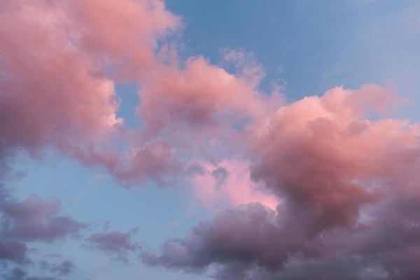 Pink Sky Stock 2