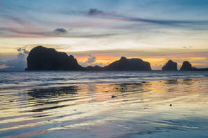 Thai Islands Stock by little-spacey